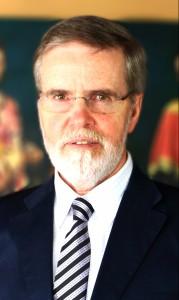 USJ Rector - Peter Stilwell