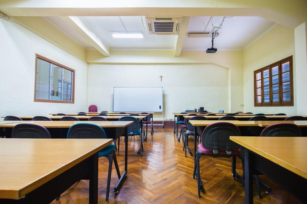 St. Joseph Classroom