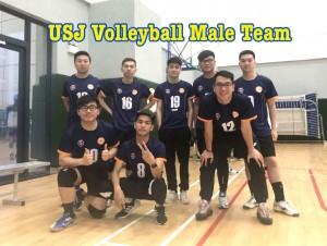 VolleyballM