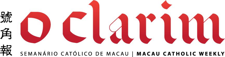 Logo-O-Clarim-Outline