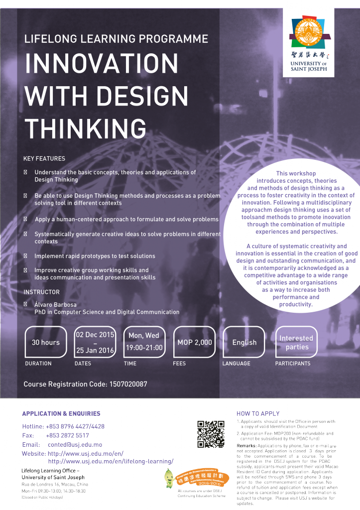 Innovation with Design Thinking-01