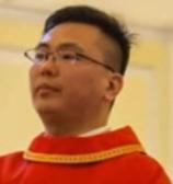 Fr. Cyril Jerome Law