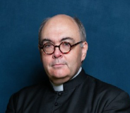 Rev. Professor Stephen Morgan