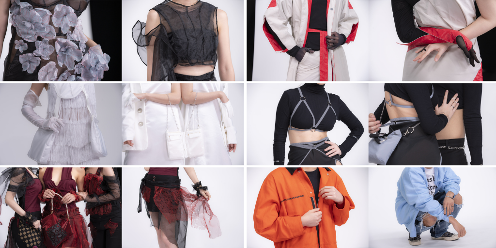 Students From The Bachelor Of Fashion Design Of The Fci Presented The 1st Fitting And Photoshoot As Part Of Their Graduation Show 2020 Usj