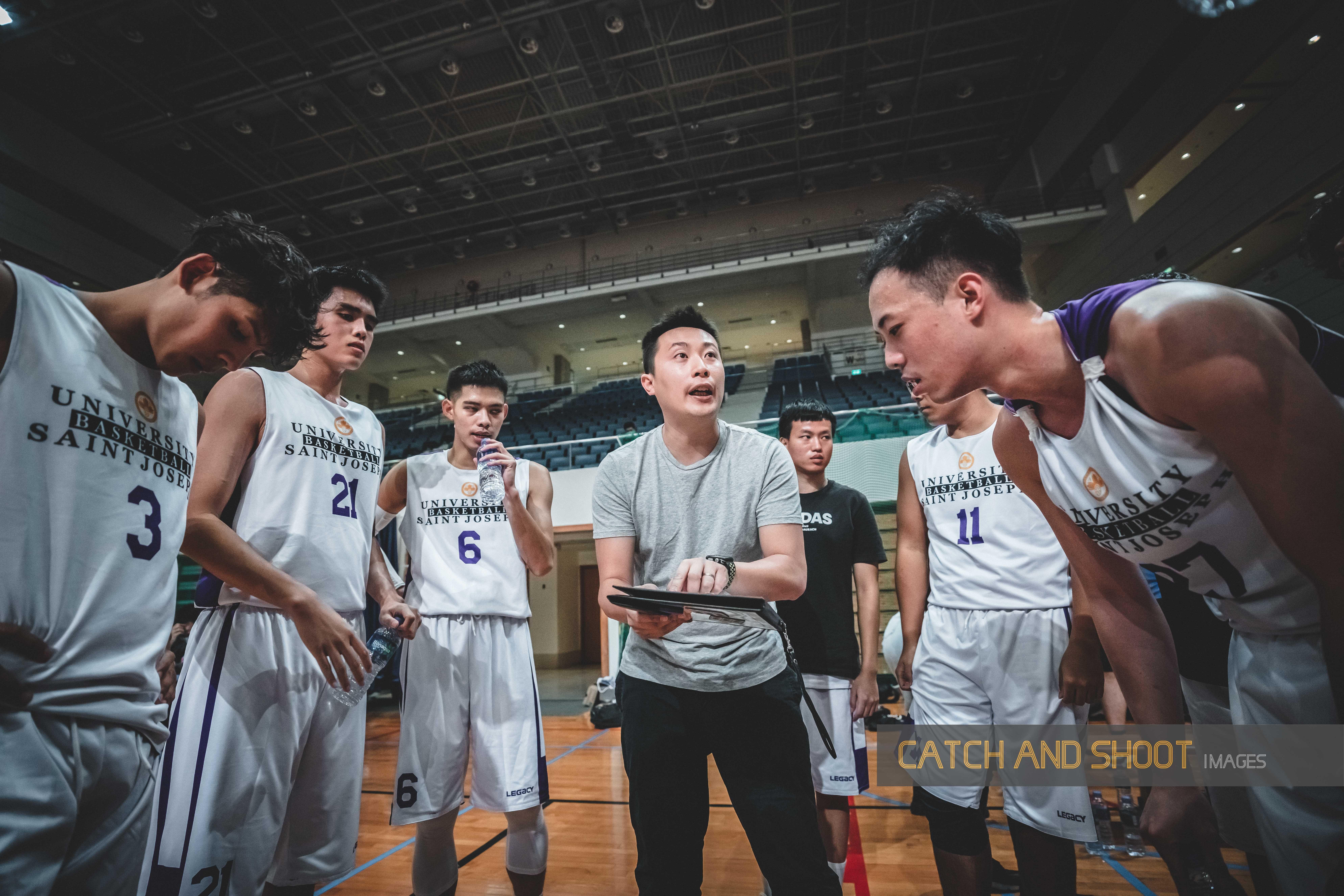 Basketball Match 2