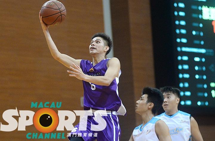 USJ Basketball 3