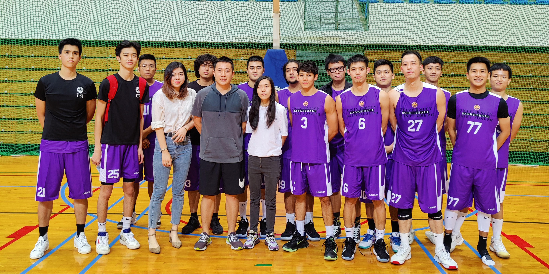 usj-basketball-team