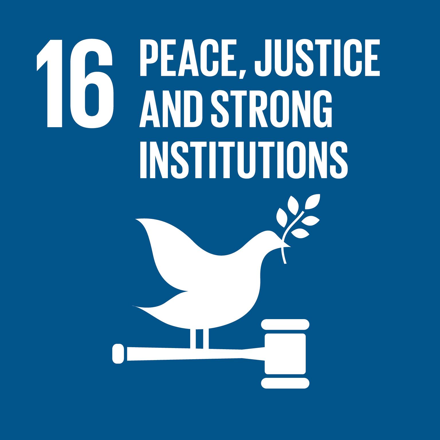 SDG16