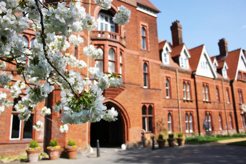 Cambridge Girton College