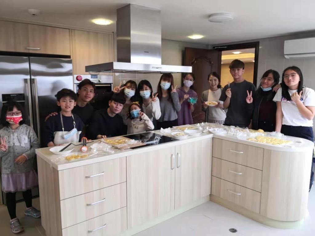 Cookie Workshop 1
