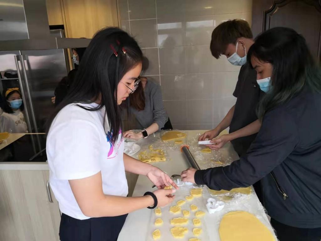 Cookie Workshop 3