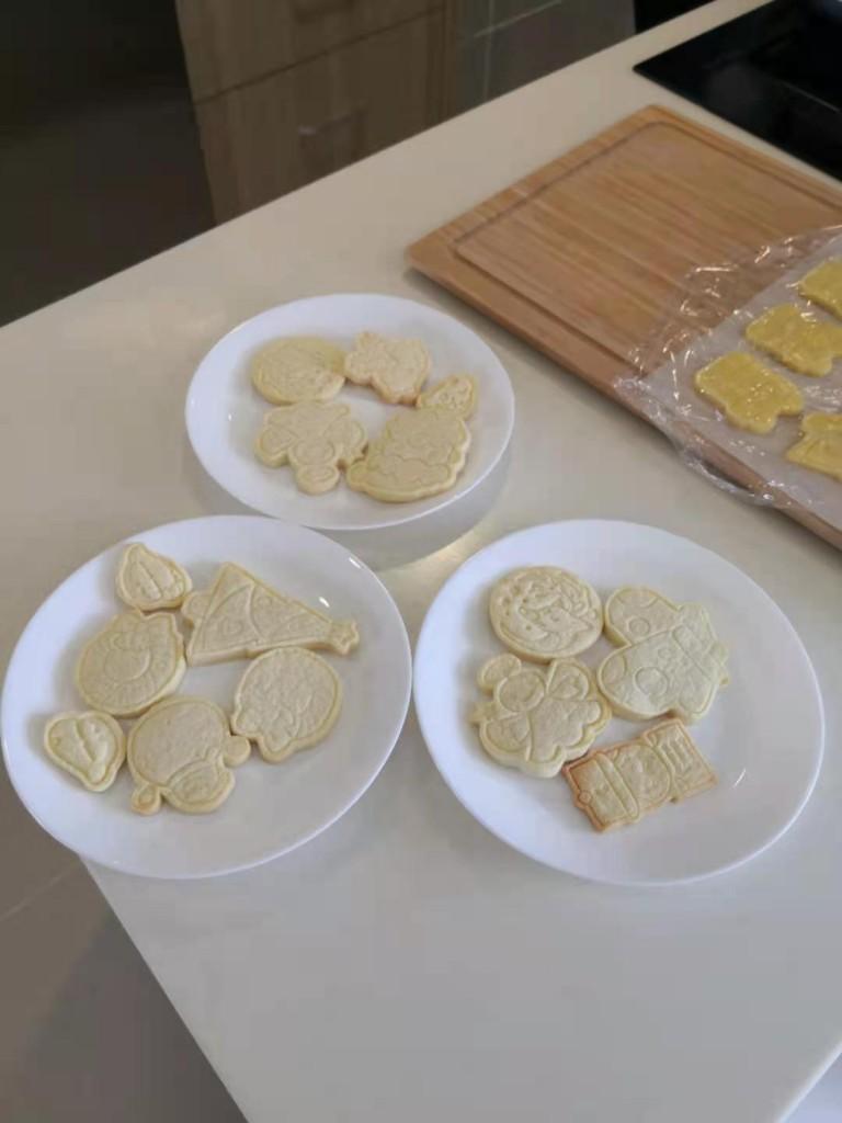 Cookie Workshop 4