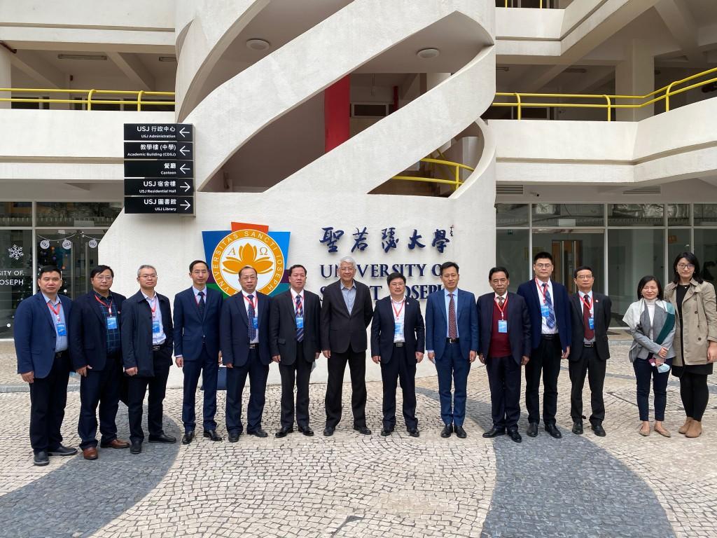Hunan-Delegation1