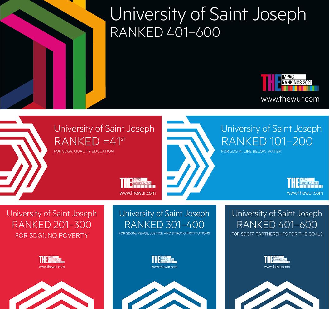 USJ-Ranking