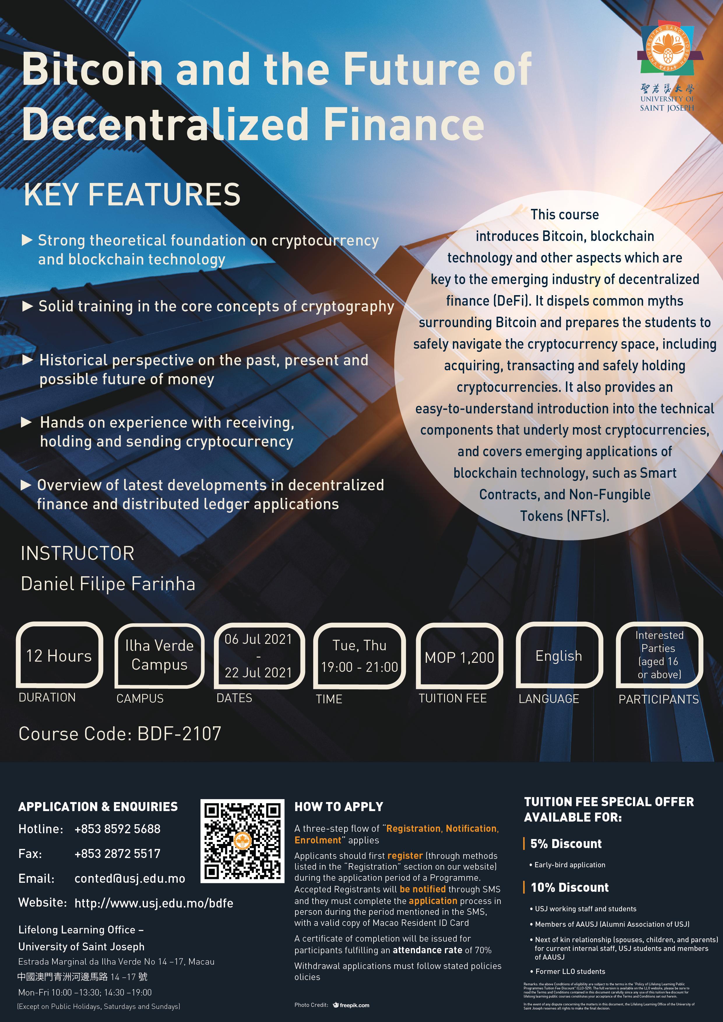 Bitcoin and the future of decentralized finance (by Daniel Filipe)_20210511-01